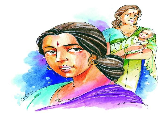 Short Story- Aastha Ka Phal