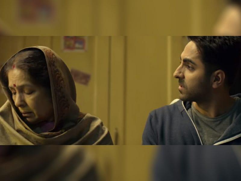 Neena Gupta In Badhai Ho
