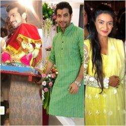 Film Stars Ganpati
