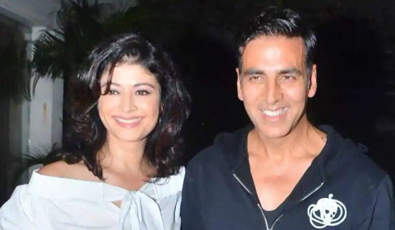 Akshay And Pooja Batra