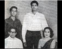 Rare Pictures Of Amitabh Bachchan