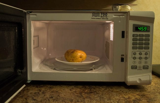 Microwave Cooking Ideas