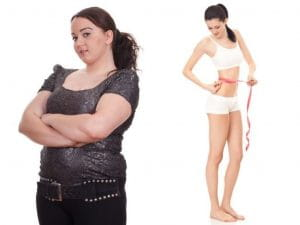 Lose Belly Fat Naturally