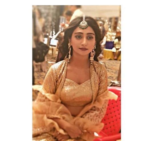 Kirti aka Mohena Singh