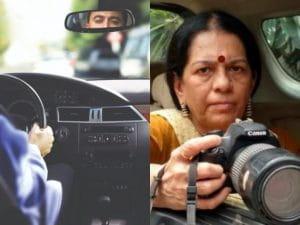 Detective Rajani Pandit