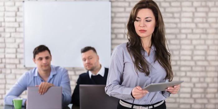 Sexual Harassment Awareness