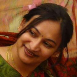 Dr. Vinita Rahurikar
