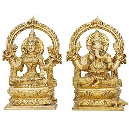 Ganeshji idol