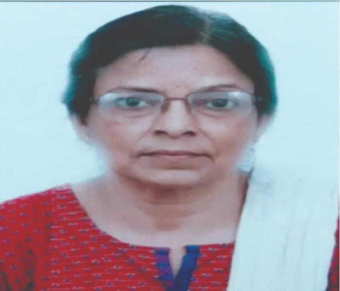 Dr. Neerja Srivastava 'Neeru'