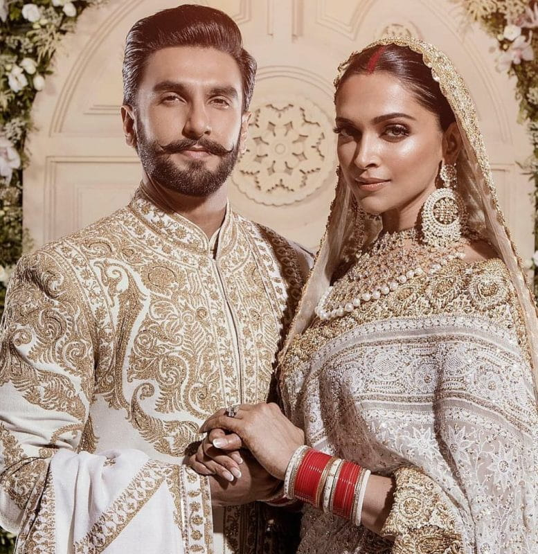 Deepveer Mumbai Reception