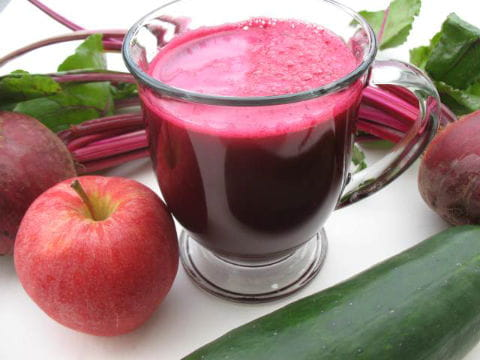Beetroot Juice For Weight Loss