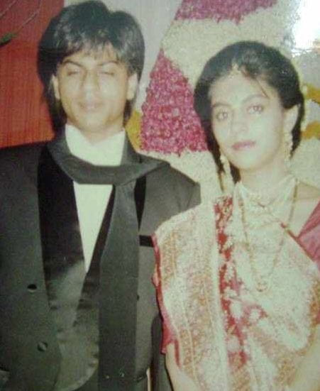Shah Rukh Khan Unseen Pics