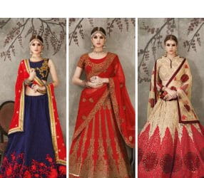 Bridal Lehenga Shopping Tips