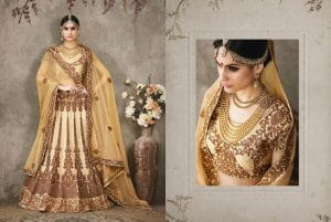 Bridal Lehenga Shopping Ideas