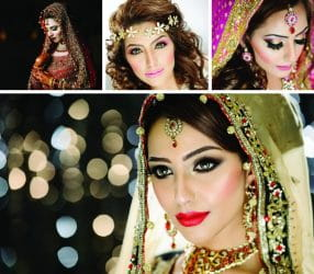 Best Indian Bridal Makeup