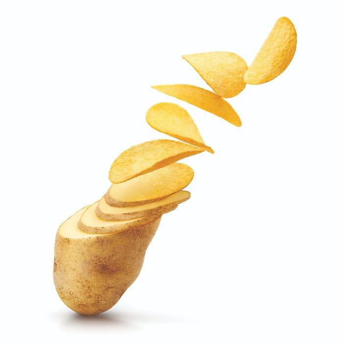 Potato Wafer-Making Business