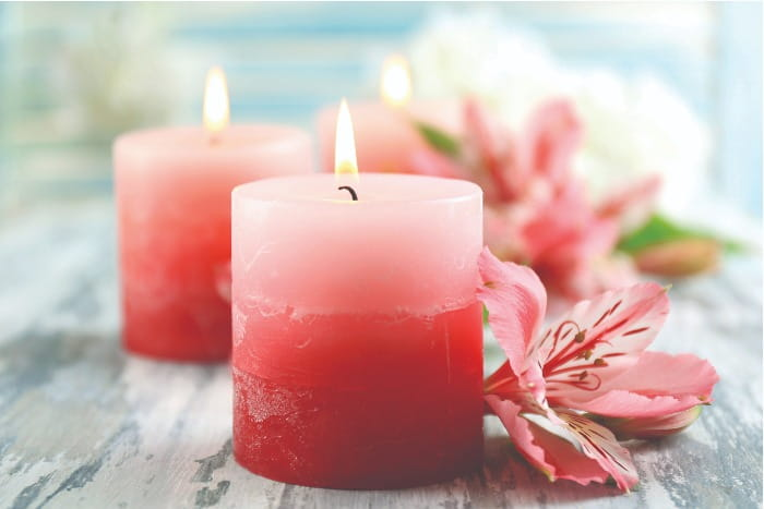 Careers In Candle Making