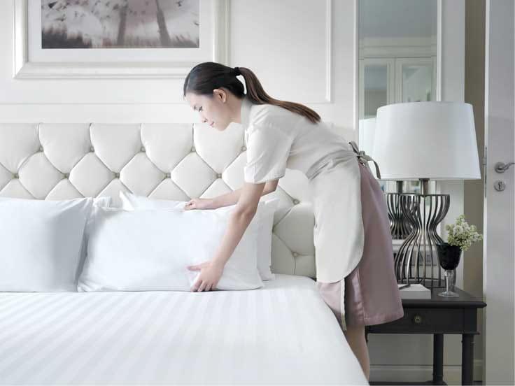 Bedroom Hygiene Ideas