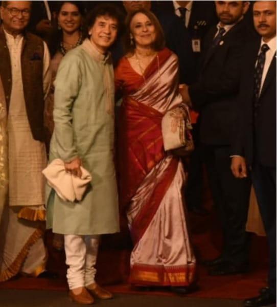 Isha-Anand Wedding