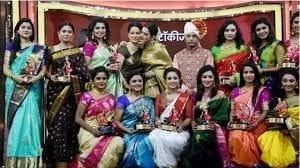 Rekha with Kangana