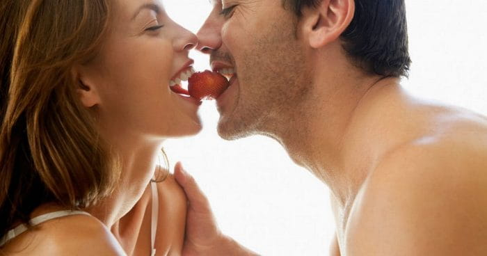 Foods To Boost Sex Power