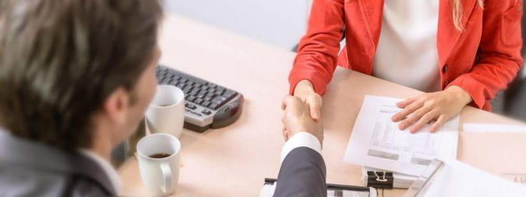 Ways To Get Job