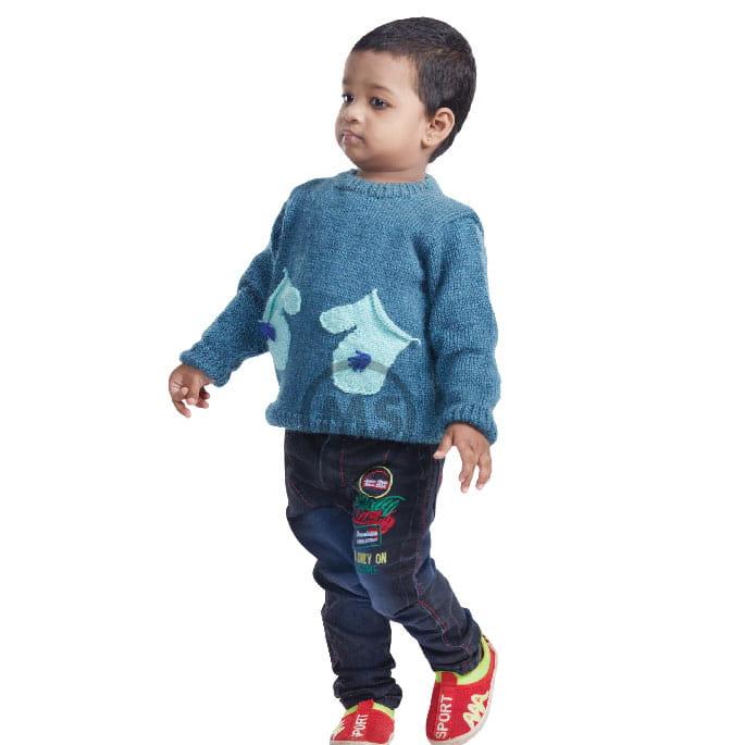 Kids Sweater Designs