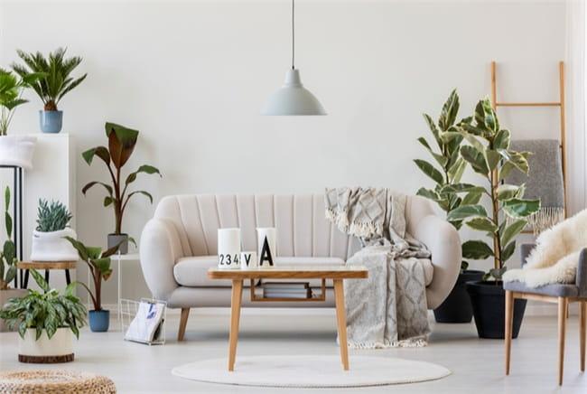 Smart Home Decor Ideas