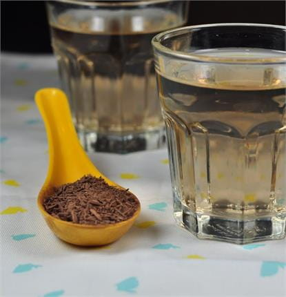 Cumin water