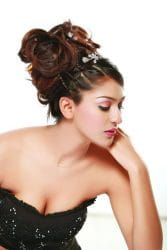 New Indian Bridal Hairstyles