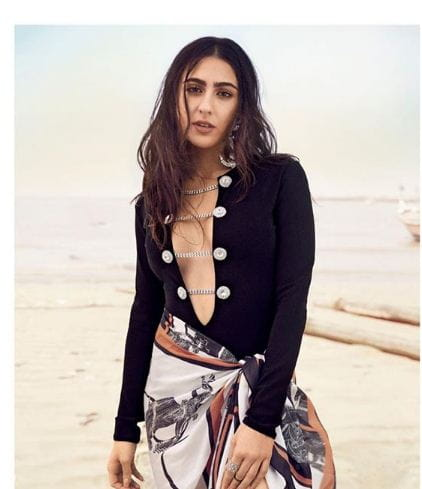 Sara Ali Khan Hot Photos