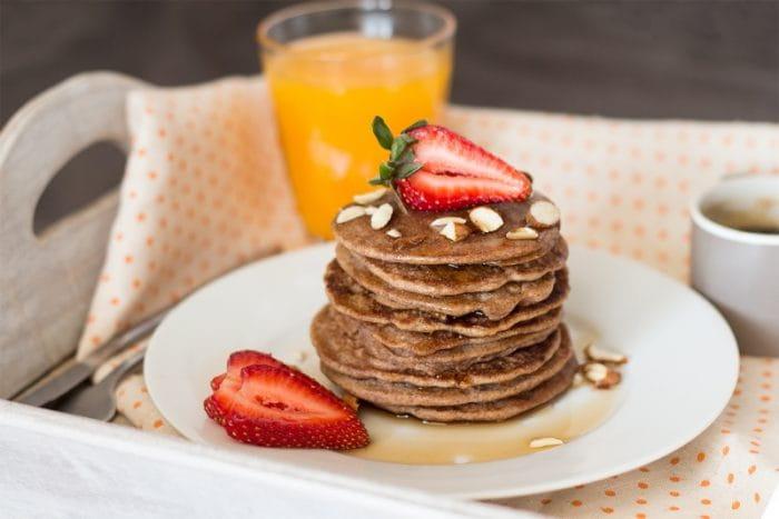 Farali Pancake