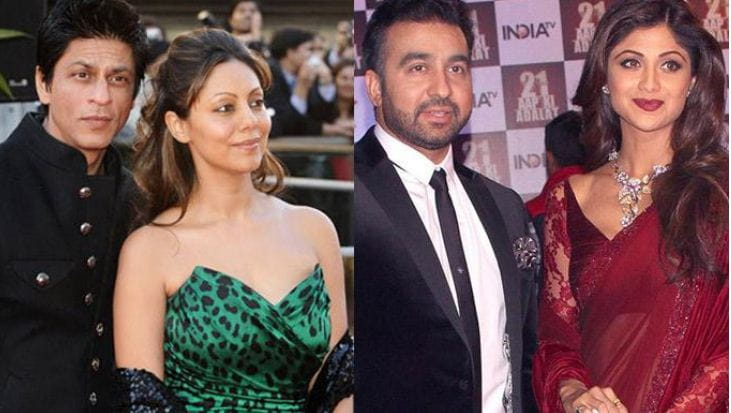 Bollywood Couples Miscarriage