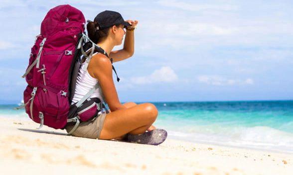 Tourist Destination For Solo Travelling