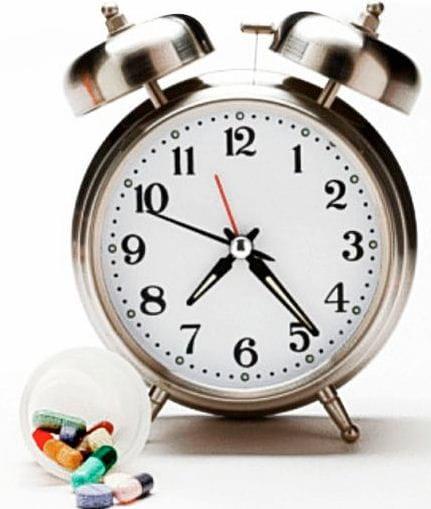 Medicine Time