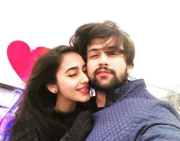 Sumit Bhardwaj and Aprajita Sharma