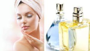 Perfume Etiquette Rules