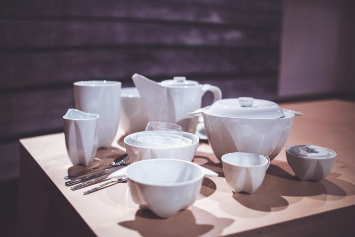 Crockery Care Ideas