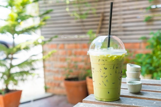 Paan Smoothie