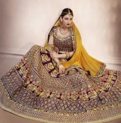 Shopping Guide For Indian Brides