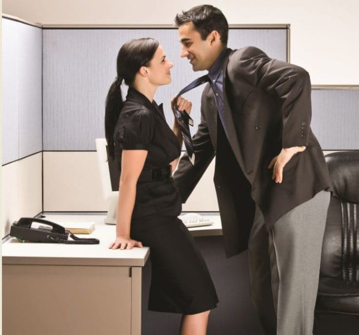 Side Effects Of Office Romance