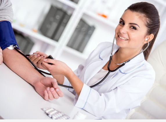 Myths About Blood Pressure