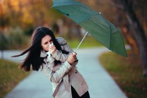 Stay Fit During Monsoon