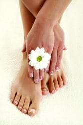Easy Tips For Foot Care