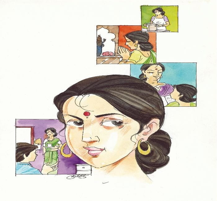 कहानी अस्तित्व 3 Story Series Astitva 3 Hindi Kahani Kahaniya Stories