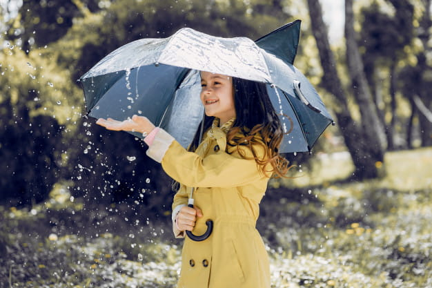 Monsoon Safety Tips