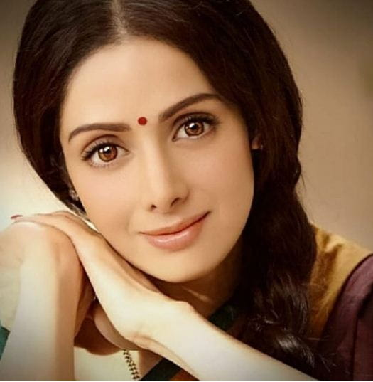 Sridevi Birth Anniversary