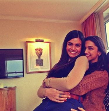 Deepika Padukone's Best Friend