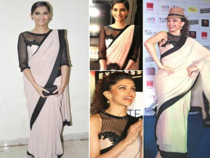 Bollywood Celebrities Wore Similar Outfit