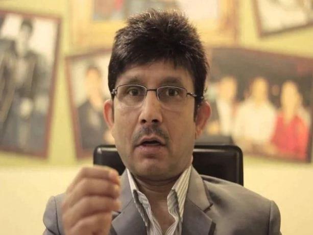Kamal Rashid Khan